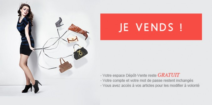 Comment vendre ses articles sur Itbag.fr ?