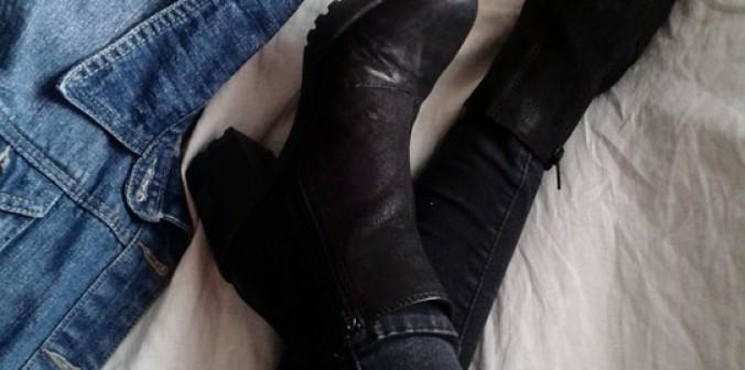 Mettre ses jambes en valeur avec des bottes adaptées