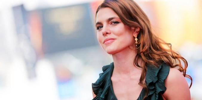 Charlotte Casiraghi : princesse du style et de l'élégance.
