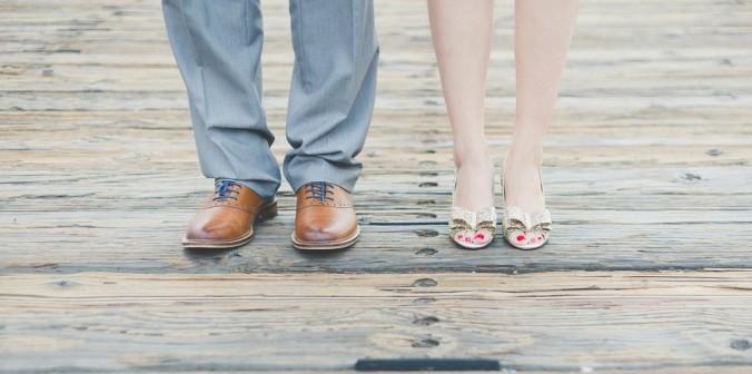 Porter de belles chaussures en toutes circonstances