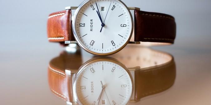 Une montre : le cadeau idéal